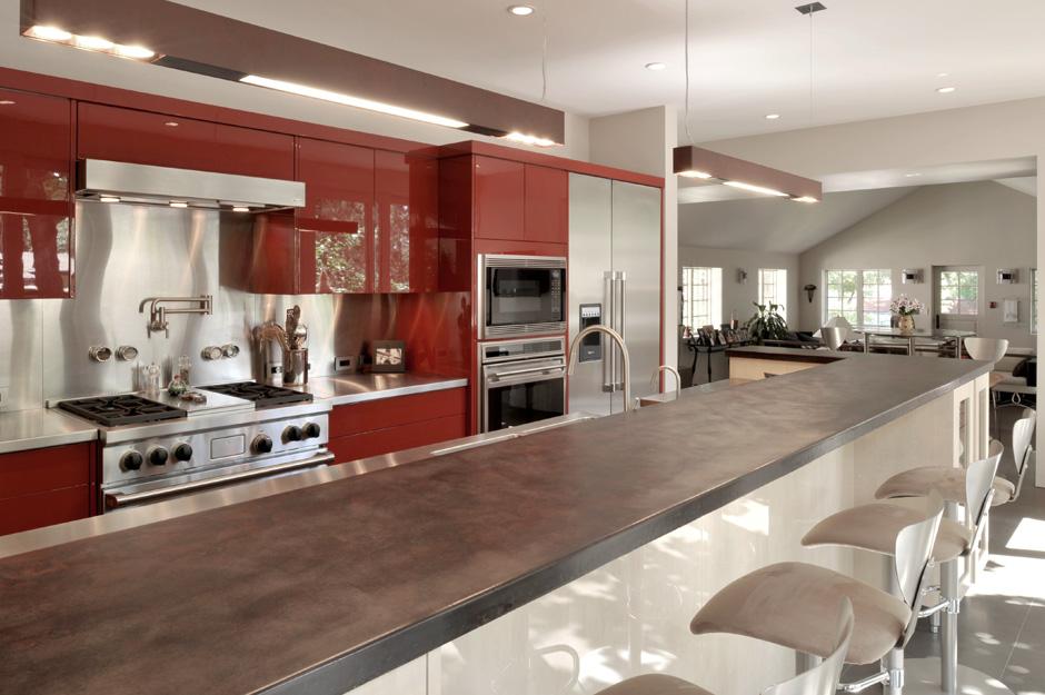 Boulder Modern Kitchen