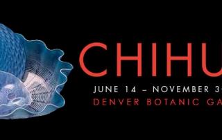 Chihuly Denver