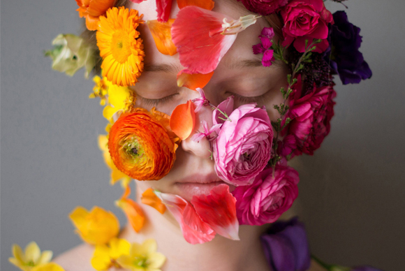 BMoCA Artmix Preview: Kristen Sink, Flower Face