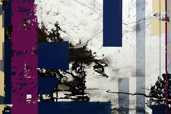 BMoCA Artmix Preview: Andrew Roberts-Gray, Abstraction #81