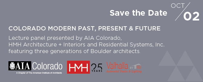 AIA Panel Lecture