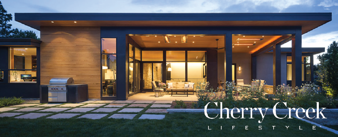 cherry creek lifestyle magazine