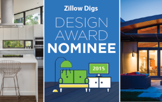 Zillow Digs Design Awards