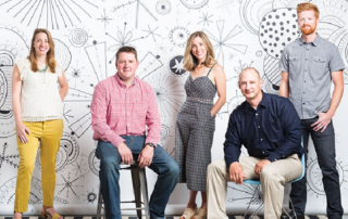 Colorado Homes & Lifestyles - Five Under 40