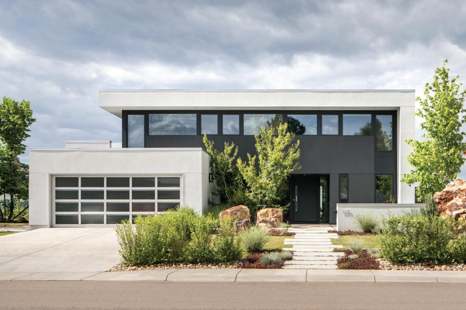 Boulder Modern Home