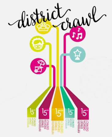 15SDD District Crawl