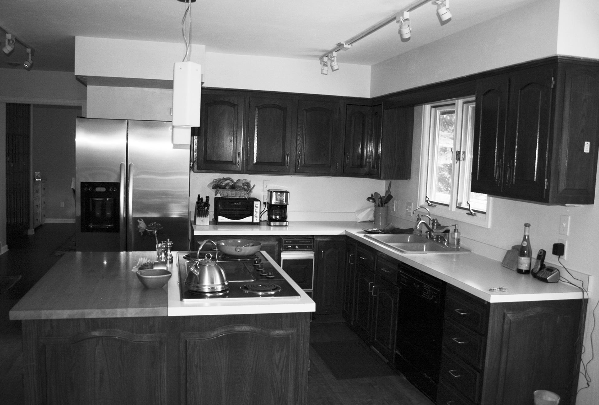 Boulder Modern Home Remodel - HMH Architecture + Interiors - Boulder