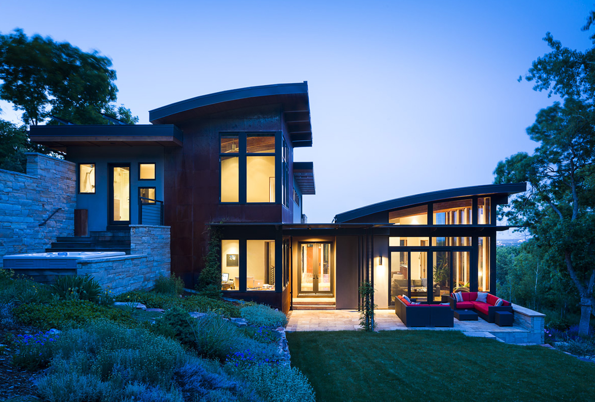 Colorado Modern Home