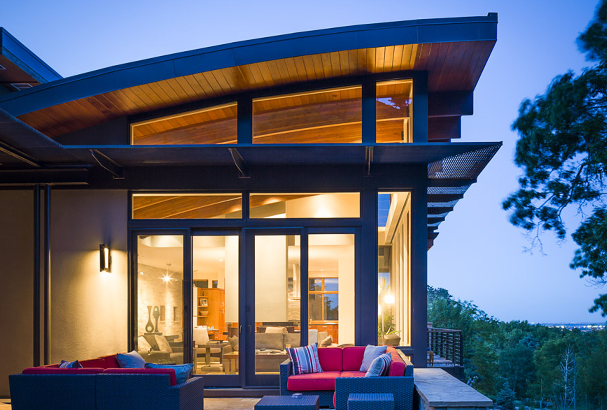 Colorado Modern Home