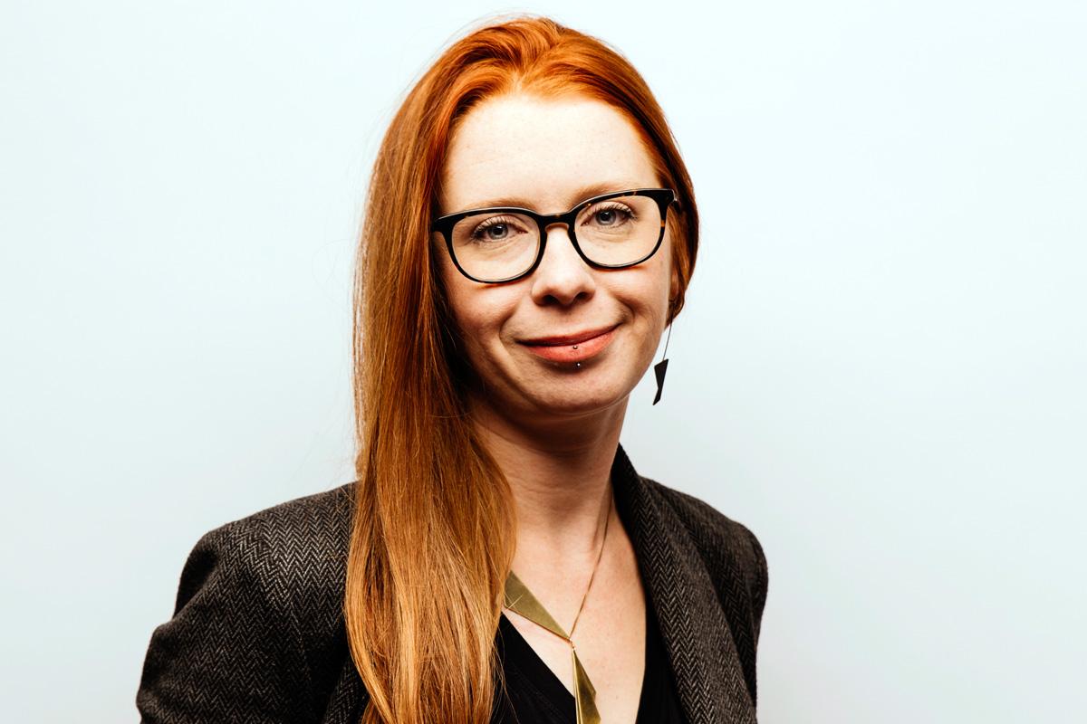 Lauren Folkerts