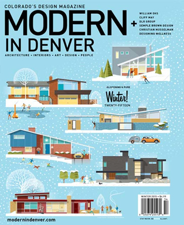 Modern in Denver Winter 2015
