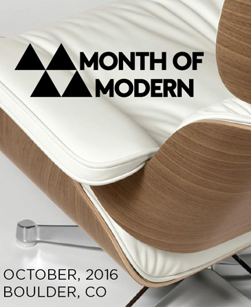 Month of Modern 2016