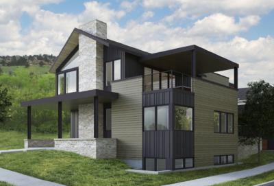 Trailhead Home