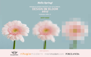 Design in Bloom 2017