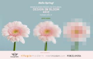 Design in Bloom 2017