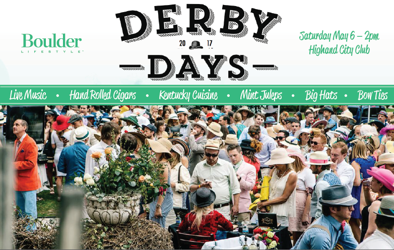 Derby Party 2017