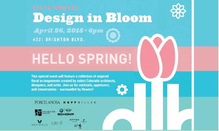 Design in Bloom 2018