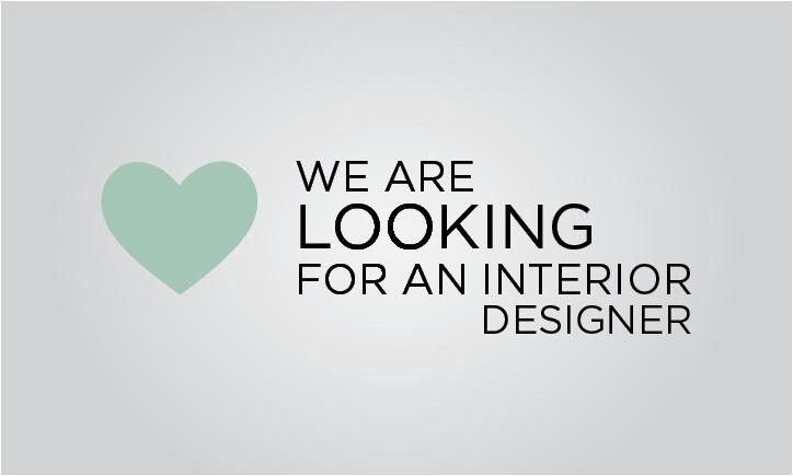 View Larger Image Interior Designer