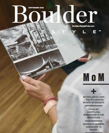 Boulder Lifestyle Magazine