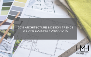 Architecture Design Trends