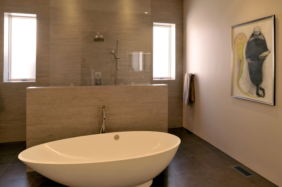 Boulder Modern Bathroom