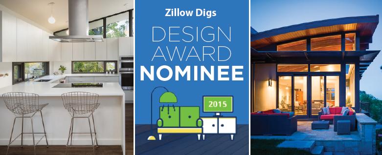 Zillow Digs Design Awards