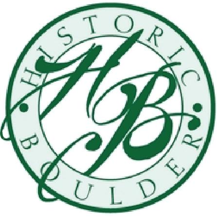 historic boulder logo