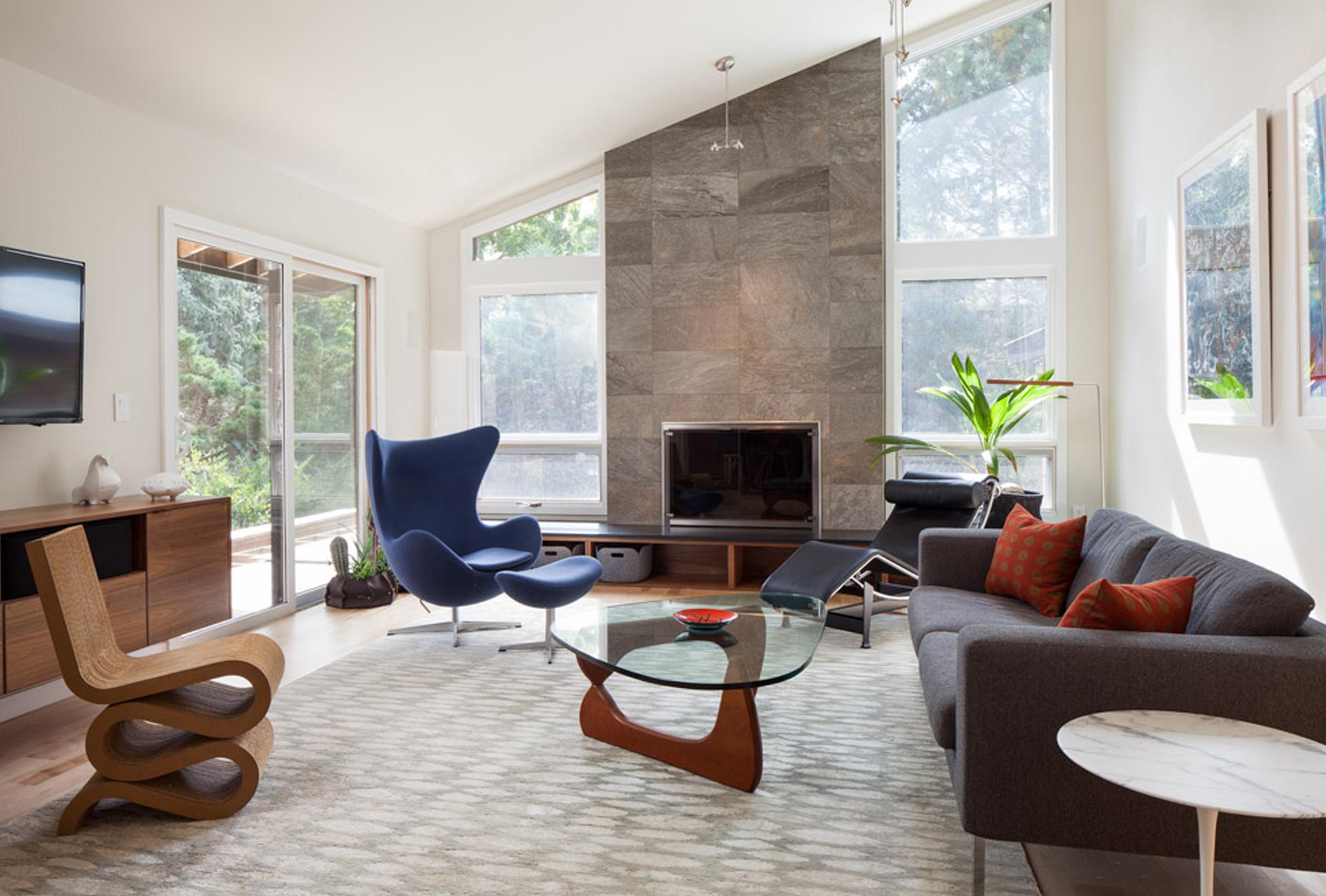 Boulder Modern Home Remodel