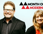 Month of Modern