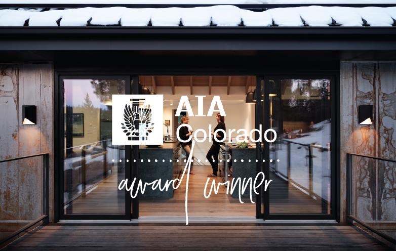 AIA Design Award