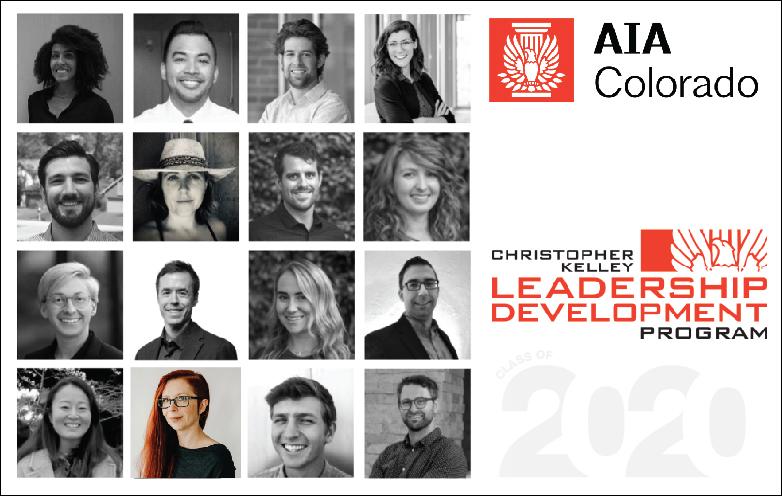 Christopher Kelley's Leadership Development program